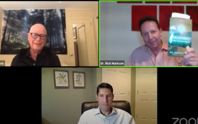 ChiroDestiny: Interview with Dr. Rick Markson and Dr. Brett Axelrod